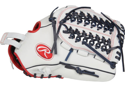 "Liberty Advanced 12.5"" Infield/Outfield/Pitcher's Fastpitch Glove"
