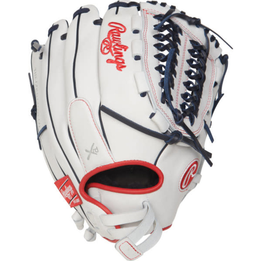 """Liberty Advanced 12.5"""" Infield/Outfield/Pitcher's Fastpitch Glove"""