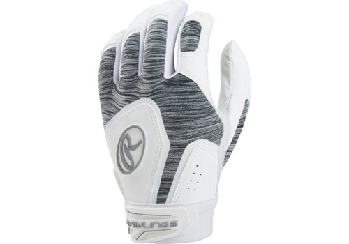 Rawlings Women's Storm Fastpitch Batting Gloves