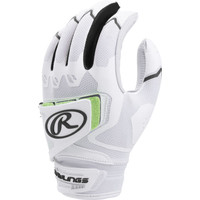 Rawlings Women's Workhorse Pro Fastpitch Batting Gloves