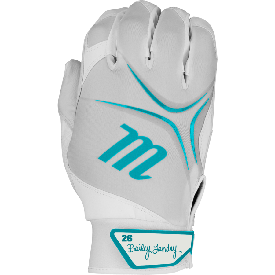 Marucci Youth FX Fastpitch Batting Gloves