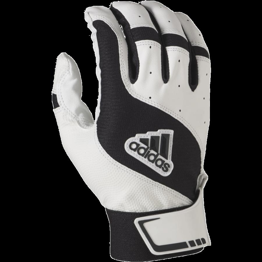 Adidas Youth Power Alley 2 Batting Glove