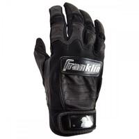 Franklin Youth CFX Pro: Full Color Chrome Series Batting Gloves