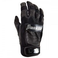 Youth CFX Pro: Full Color Chrome Series Batting Gloves