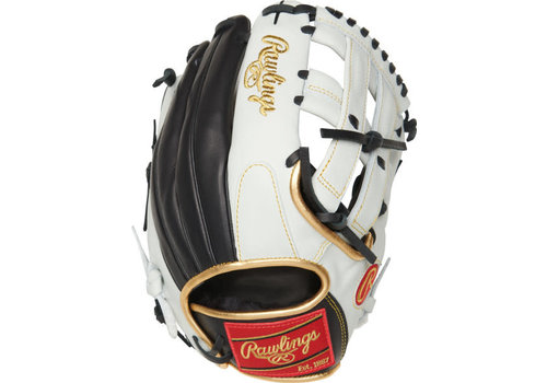 "Rawlings Encore 12.25"" Youth Baseball Glove"