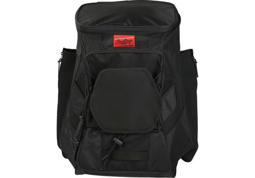 Rawlings R600 Player's Team Backpack