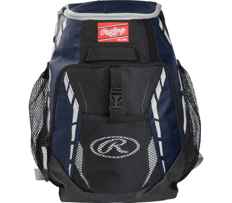 R400 Youth Player's Team Backpack