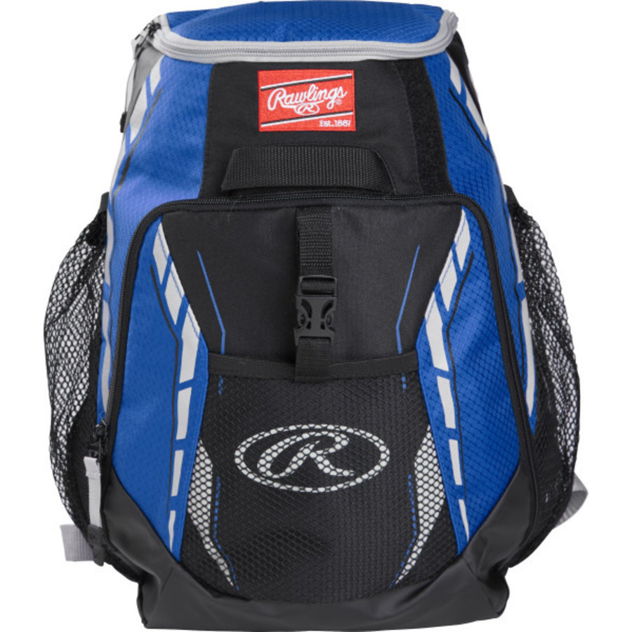 Rawlings R400 Youth Player's Team Backpack