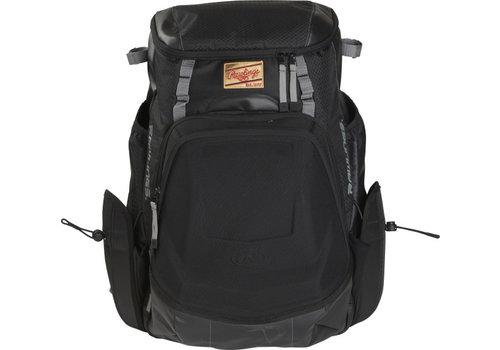 Rawlings R1000 The Gold Glove Series Equipment Bag