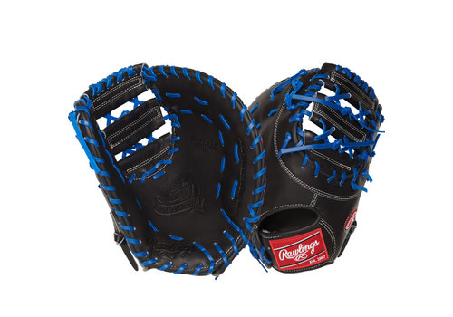"""Rawlings Heart of the Hide 12.75"""" Anthony Rizzo 2018 Game Model First Base Baseball Mitt PROSAR44"""