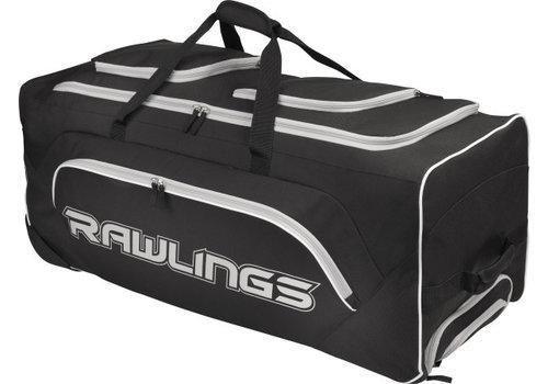Rawlings Yadier Molina Wheeled Catcher's Bag