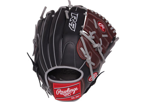 "Rawlings R9 Series 12"" Youth Infield/Pitcher's Glove"