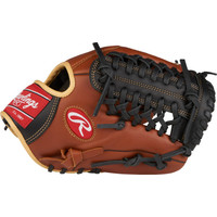 "Rawlings Sandlot 12.75"" Youth Baseball Glove"