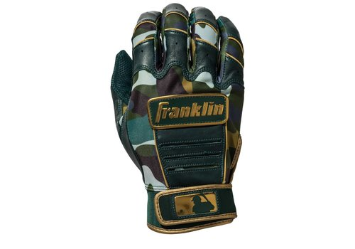 Franklin Youth Custom Memorial Day Batting Gloves