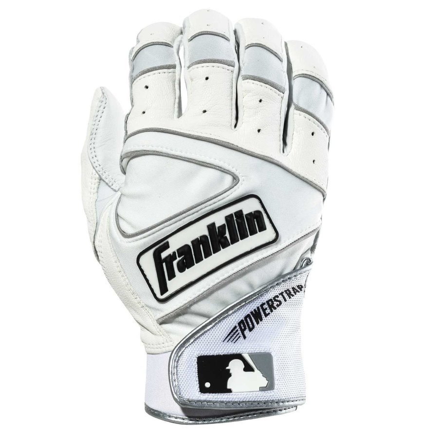 Franklin Youth Powerstrap Batting Glove