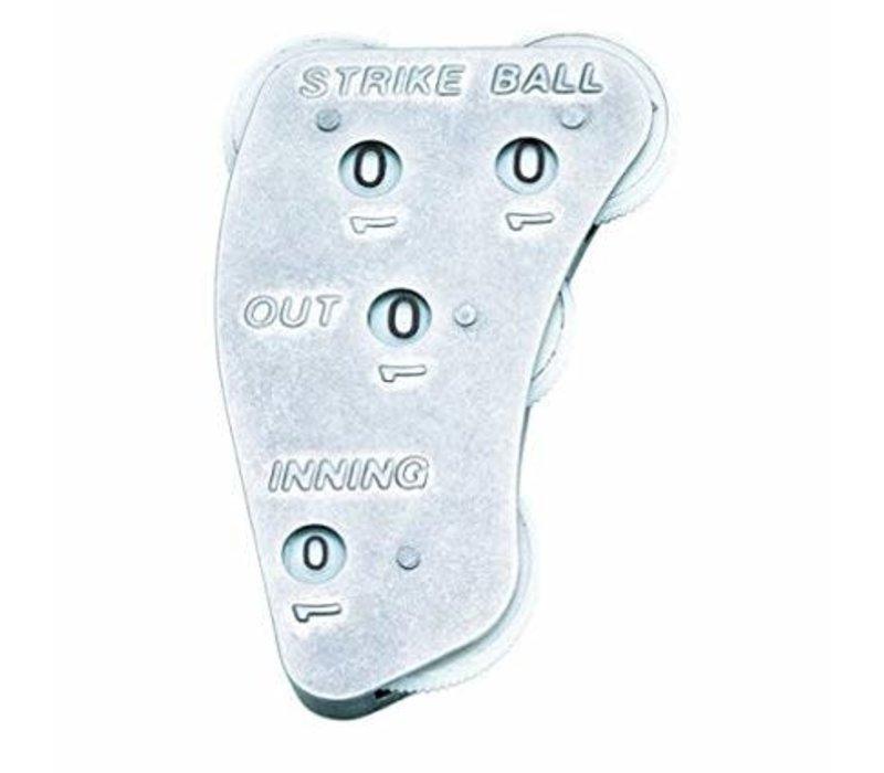 Umpire Indicator - Steel