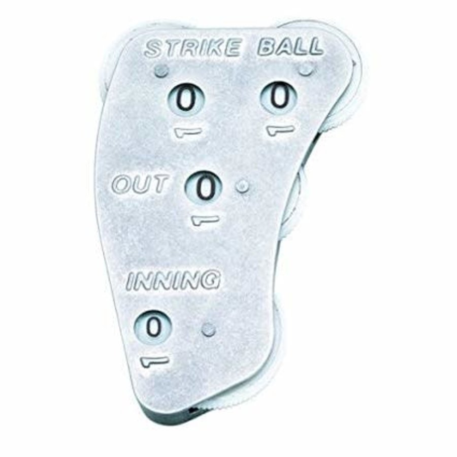 Diamond Umpire Indicator - Steel