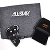 All-Star All-Star Deluxe Baseball Umpires Kit - Grey