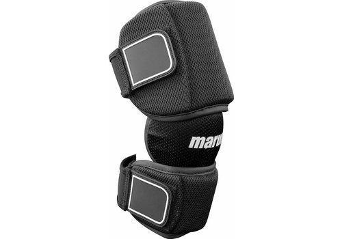 Marucci Elbow Guard - OSFA Black
