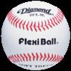 Diamond DFX-9L Baseballs - 1 Dozen