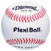 Diamond Diamond DFX-9L Baseballs - 1 Dozen