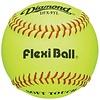 Diamond Diamond DFX-9YL Baseballs - 1 Dozen