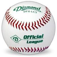 Diamond DFX-LC5 Baseballs - 1 Dozen