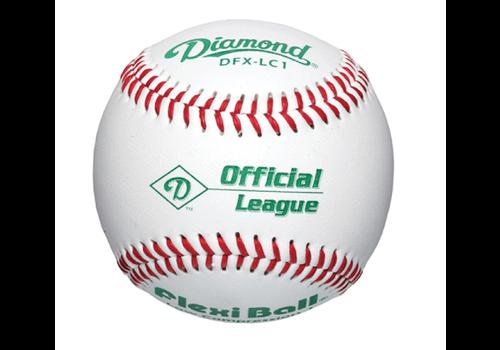 Diamond DFX-LC1 LL Tee Balls - 1 Dozen