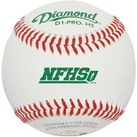 Diamond D1-PRO HS Baseballs - 1 Dozen