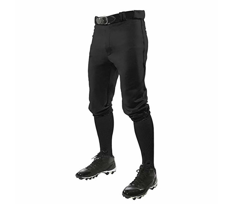 Youth Triple Crown Knickers Solid Baseball Pants
