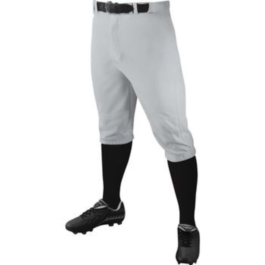 Champro Youth Triple Crown Knickers Solid Baseball Pants