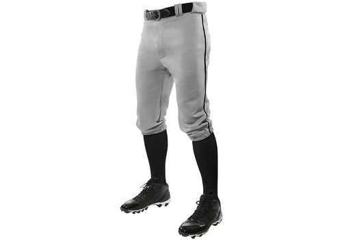 Champro Sports Youth Triple Crown Piped Knicker Baseball Pants