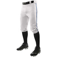 Youth Triple Crown Piped Knicker Baseball Pants