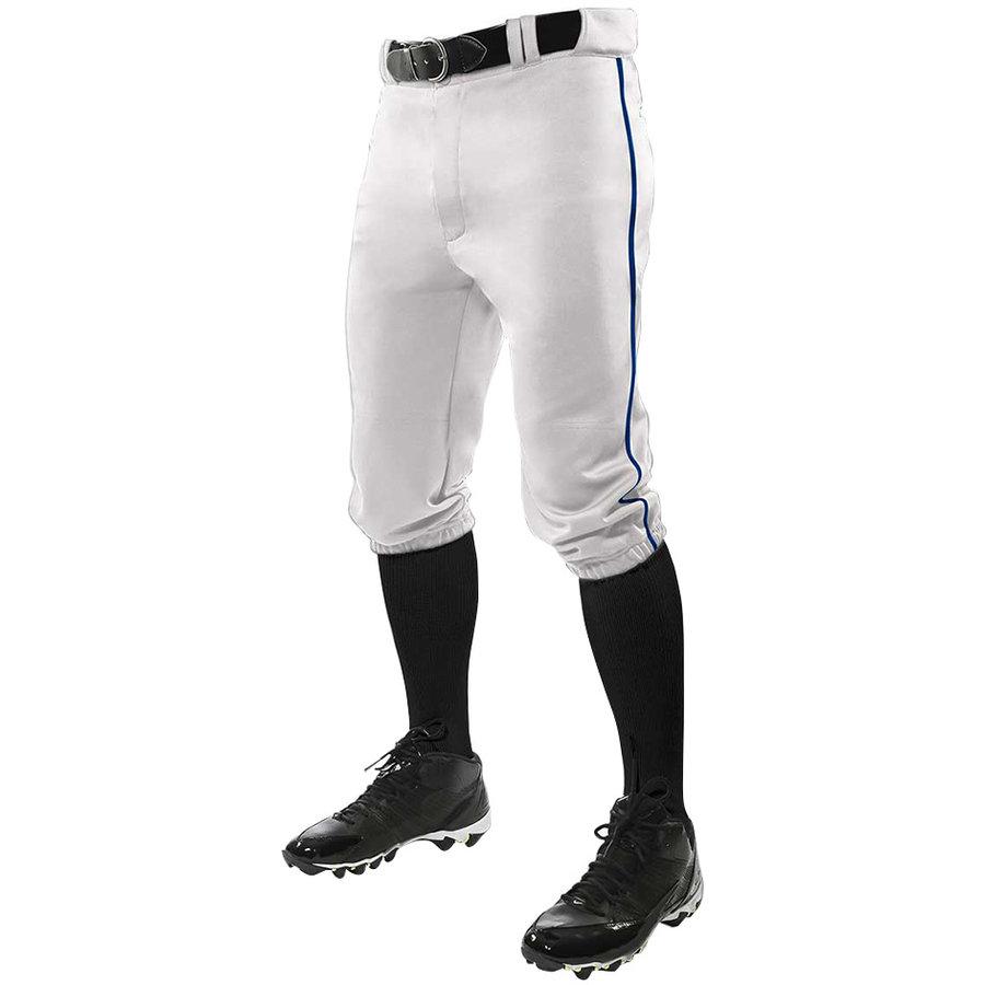 Champro Youth Triple Crown Piped Knicker Baseball Pants