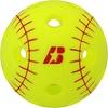 Baden Training Softball Wiffle Balls - 1 Dozen