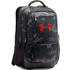 Under Armour Under Armour Hustle 2 Backpack - Black/Red