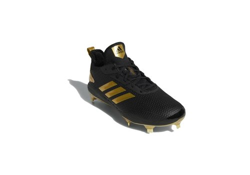 Men's Adizero Afterburner V Metal Baseball Cleats