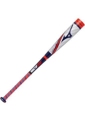 Mizuno B19 Hot Metal (-10) USA Baseball Bat