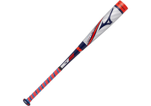 Mizuno B19 Hot Metal (-10) USA Baseball Bat