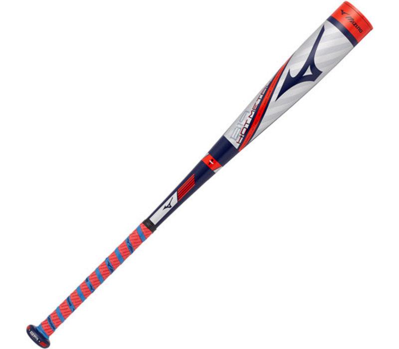 B19 Hot Metal (-10) USA Baseball Bat