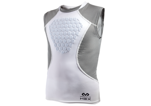 McDavid Hex Sternum Shirt Sleeveless - Youth