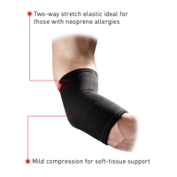 McDavid Elbow Sleeve / Elastic
