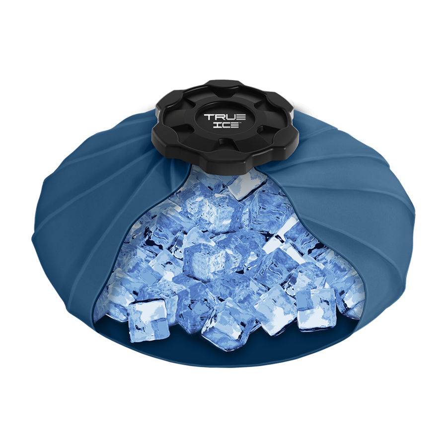 True Ice Therapy Shoulder Wrap