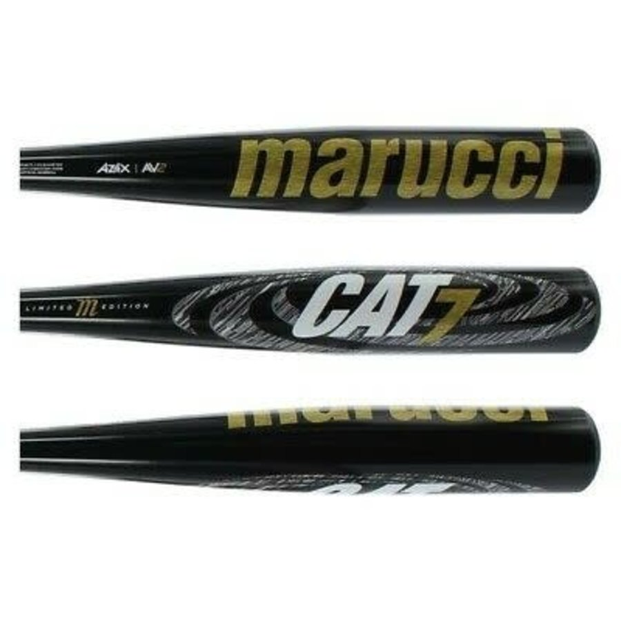 "Marucci Cat7 Limited Edition (-5) 30"" 25oz"