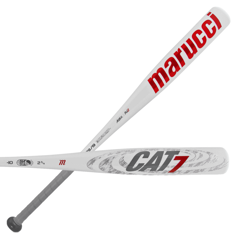 Marucci Cat7 USSSA Baseball Bat