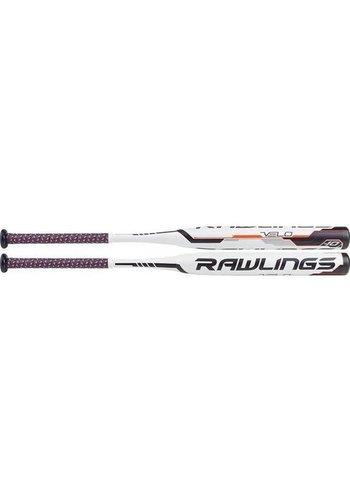 Rawlings Velo Fastpitch Bat 2018 (-10) 31/21