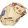"Rawlings Rawlings Heart of the Hide Salvador Perez 32.5"" Catcher's Baseball Mitt PROSP13C"