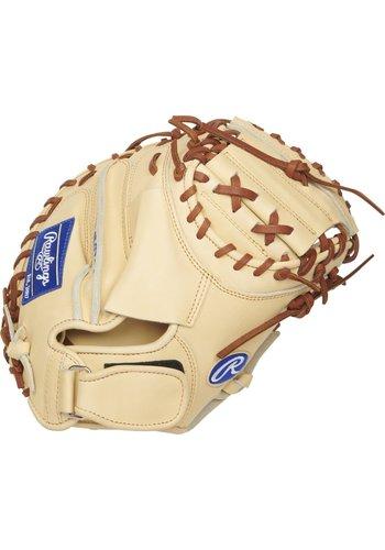 "Rawlings Heart of the Hide 32"" Catcher's Baseball Mitt PROSP13C - 32.5"""