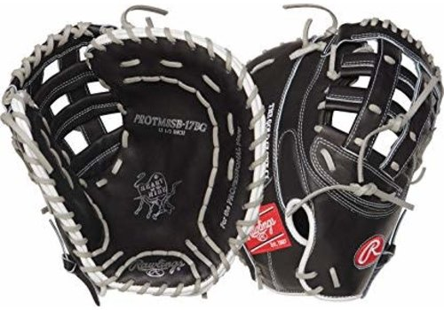 "Rawlings Heart of the Hide 12.5"" 1st Base"