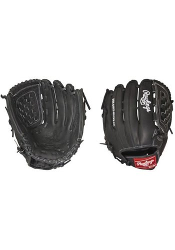 "Rawlings Heart of the Hide 12.50"" LHT"